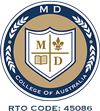 MD College of Australia